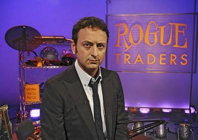 Rogue Traders.