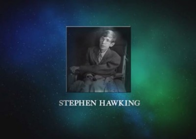 Last Week Tonight with John Oliver Stephen Hawking Extended Interview (HBO)