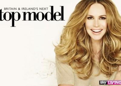 Britains Next Top Model