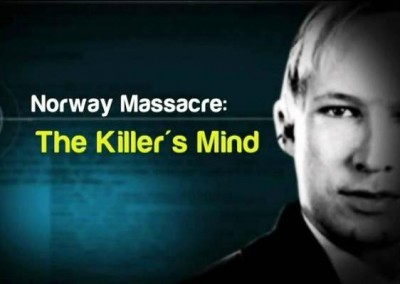 Norway Massacre The Killer's Mind Discovery Channel