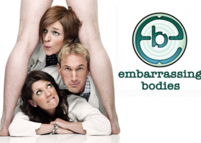 Embarrassing Bodies