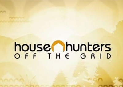 House Hunters – Off the Grid (1)