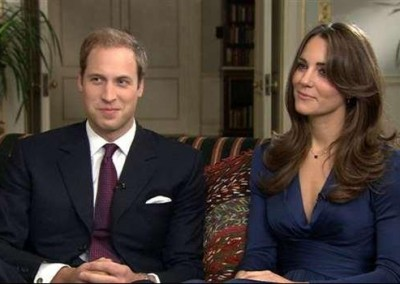 Kate & Wills A Love Story