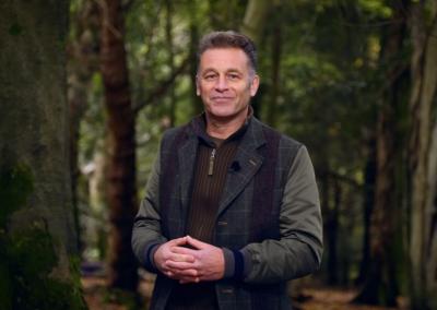 Chris Packham, Plant a Tree, Save the Planet